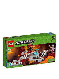 lego-minecraft-minecraft-the-nether-railway-21130