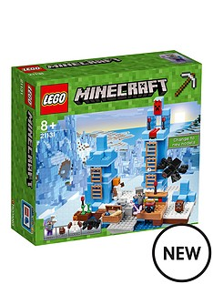 lego-minecraft-the-ice-spikes