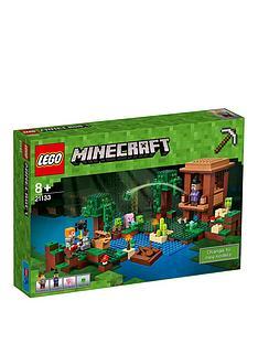 lego-minecraft-21133-the-witch-hutnbsp