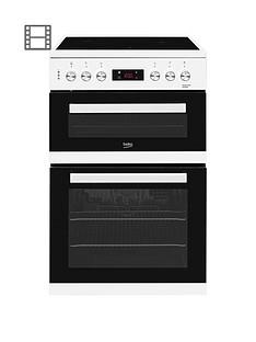 beko-kdc653w-60cm-electric-cooker-with-ceramic-hob-white
