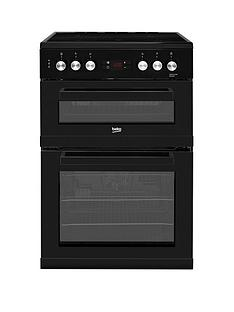 beko-kdc653k-60cm-electric-cooker-with-ceramic-hob-black