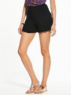 v-by-very-frilly-hem-holiday-shorts