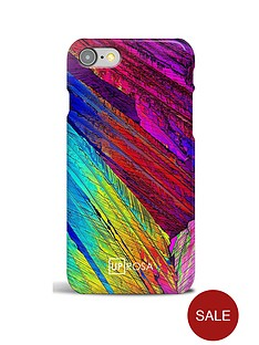 uprosa-parrot-feathers-iphone7-case