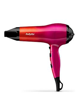 Babyliss 5736U Ombre 2400 Special Edition Hair Dryer