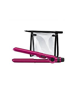 Babyliss 2861Bau Nano Hair Straightener  Pink