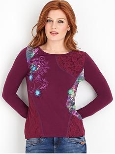 joe-browns-individuals-top-purple