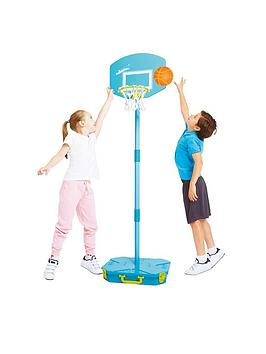 Swingball All Surface Junior Basketball