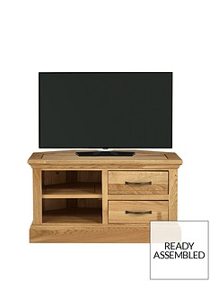 luxe-collection-kingston-100-solid-wood-ready-assembled-cornernbsptv-unit-fits-up-to-40-inch-tv