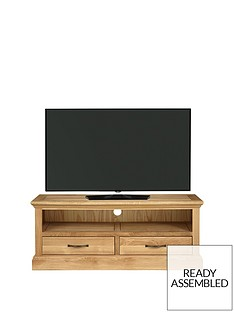 kingston-100-solid-wood-ready-assembled-wide-tv-unit-fits-up-to-50-inch-tv