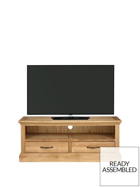 luxe-collection-kingston-100-solid-wood-ready-assemblednbsptv-unit-fits-up-to-50-inch-tv