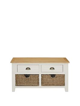 Luxe Collection Luxe Collection - Clovely Ready Assembled Coffee Table Picture