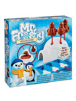 Cool Create Cool Create Mr Frosty Choc Ice Maker Picture