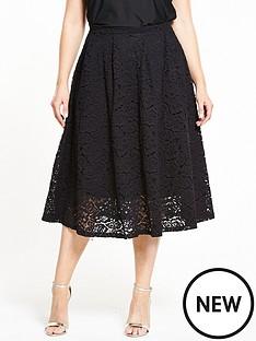 so-fabulous-lace-full-midi-skirt-black