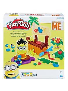 play-doh-minions-paradise