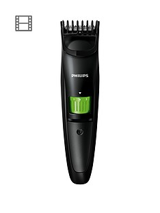 philips-philips-series-1000-trimmer-qt331013-for-easy-even-stubble-with-usb-on-the-go-charger