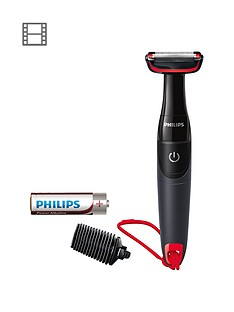 philips-series-1000-bodygroom-with-skin-protector-includes-aa-battery-shower-cord-bg10510
