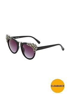 v-by-very-jewelled-cateye-sunglasses