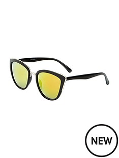 v-by-very-butterfly-sunglasses