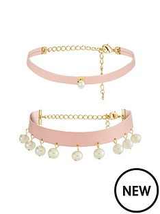 v-by-very-2-pk-pearl-detail-choker-set