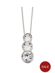 elements-silver-sterling-silver-swarovski-triple-stone-pendant