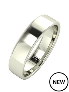 9ct-gold-premier-collection-5mm-heavy-weight-wedding-band