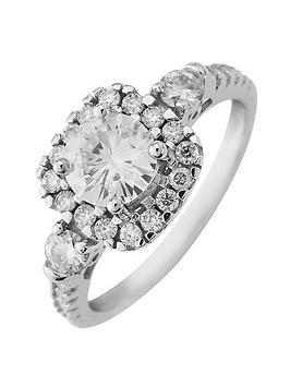 moissanite-moissanite-9ct-gold-6mm-centre-133ct-total-vintage-style-ring