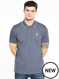 jack-jones-jack-amp-jones-core-stone-polo