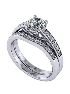 moissanite-lady-lynsey-platinum-1ct-total-round-brilliant-centre-moissanite-bridal-set