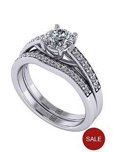 moissanite-lady-lynsey-platinum-1ct-total-round-brilliant-centre-moissanite-bridal-set