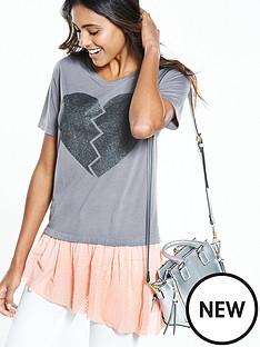 v-by-very-heartbreak-t-shirt-with-mesh-hem-greypink
