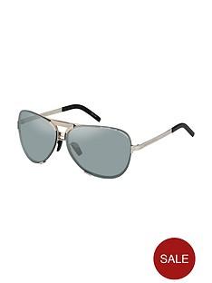 porsche-design-changeable-aviator-style-sunglasses