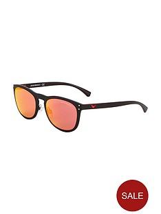 emporio-armani-emporio-armarni-round-logo-sunglasses