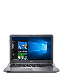 Acer Aspire F 15 Intel&Reg Core&Trade I5 Processor 8Gb Ram 128Gb Ssd  1Tb Hdd 15.6 Inch Full Hd Gaming Laptop With 4Gb Nvidia Gtx 950M Graphics  Silver  Laptop With Microsoft Office 365 Home