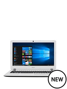 acer-aspire-es-15-intel-core-i3-4gb-ram-1tb-hard-drive-156-inch-laptop-with-optional-microsoft-office-365-home-white