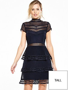 yas-tall-alberte-lace-dress