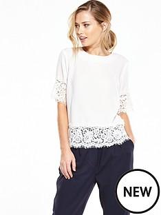 yas-carnanbspshort-sleeve-top-white