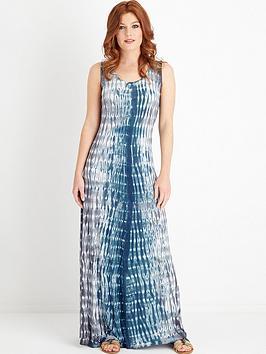 joe-browns-tie-dye-maxi-dress