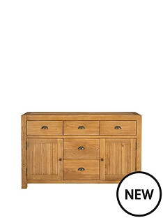 luxe-collection-grantham-100-solid-oak-large-sideboard