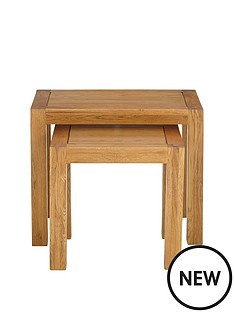 luxe-collection-grantham-100-solid-oak-nest-of-2-tables