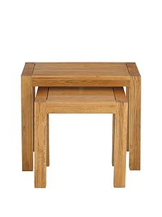 luxe-collection-luxe-collection-grantham-100-solid-oak-ready-assembled-nest-of-2-tables