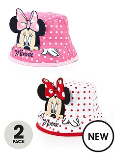 minnie-mouse-2-pack-sunhats