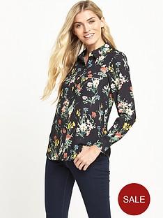 oasis-winter-bouquet-shirt