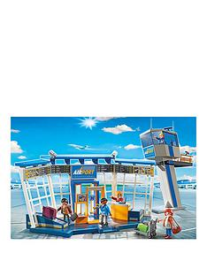 playmobil-airport-with-control-tower