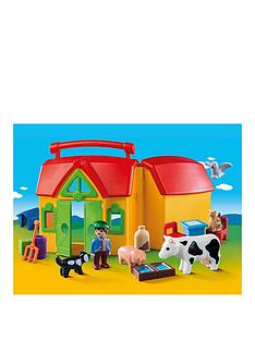 playmobil-my-take-along-farm