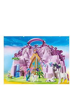 playmobil-take-along-fairy-unicorn-garden