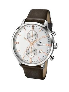 accurist-accurist-silver-tone-date-dial-brown-leather-strap-mens-watch