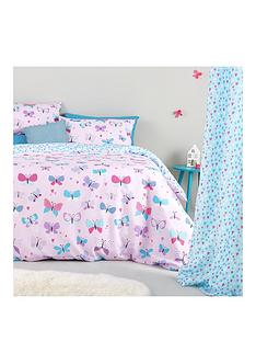 butterfly-spot-single-fitted-sheet-twin-pack