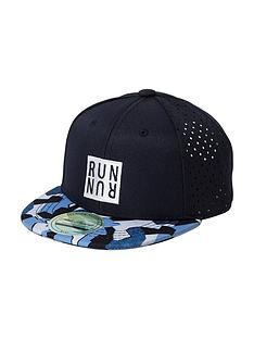 river-island-ri-active-boys-geo-peak-cap