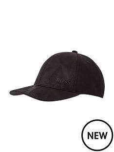 hugo-boss-embossed-print-cap