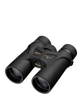 Nikon Nikon Prostaff 3S 8 X 42 Binoculars - Black Picture